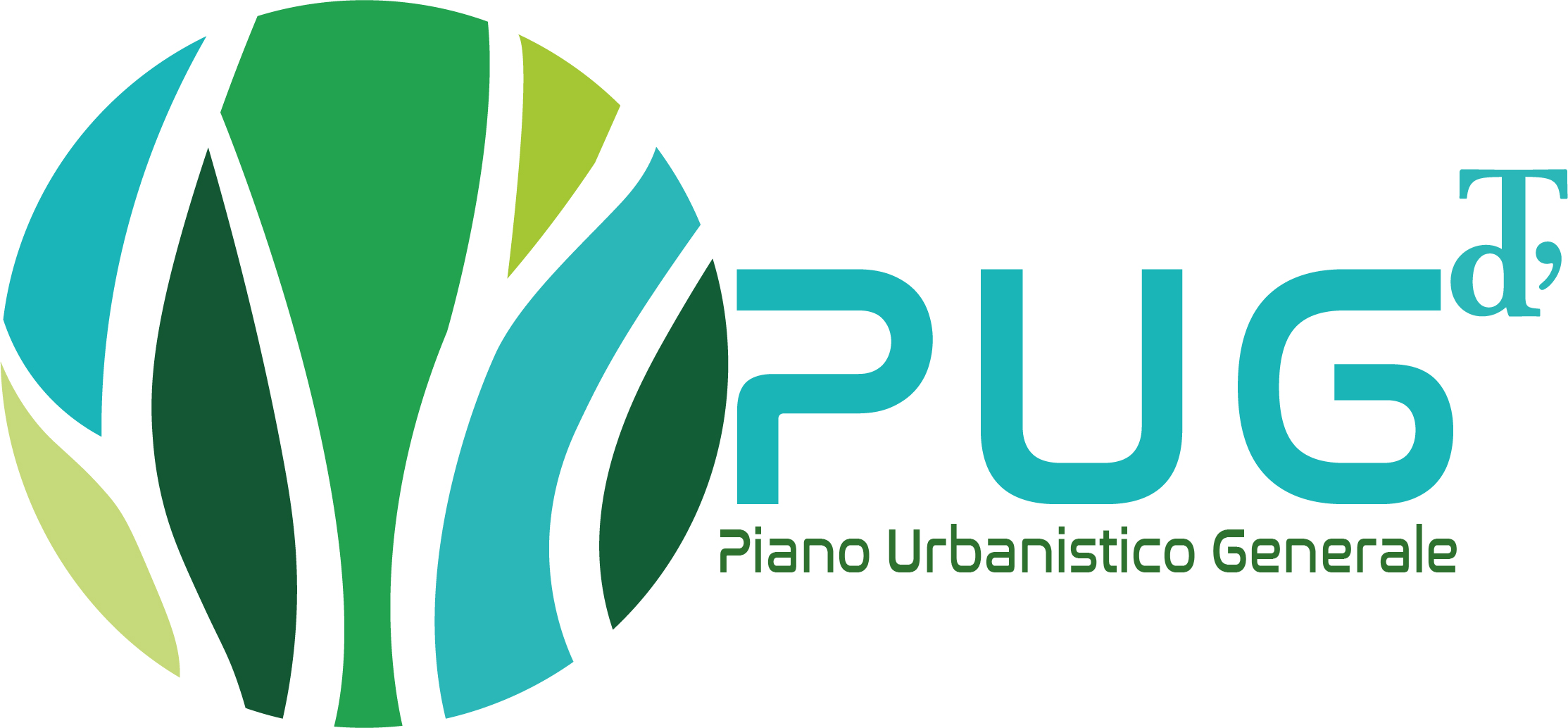 logo PUG